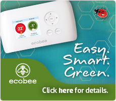 ecobee Smart Thermostat